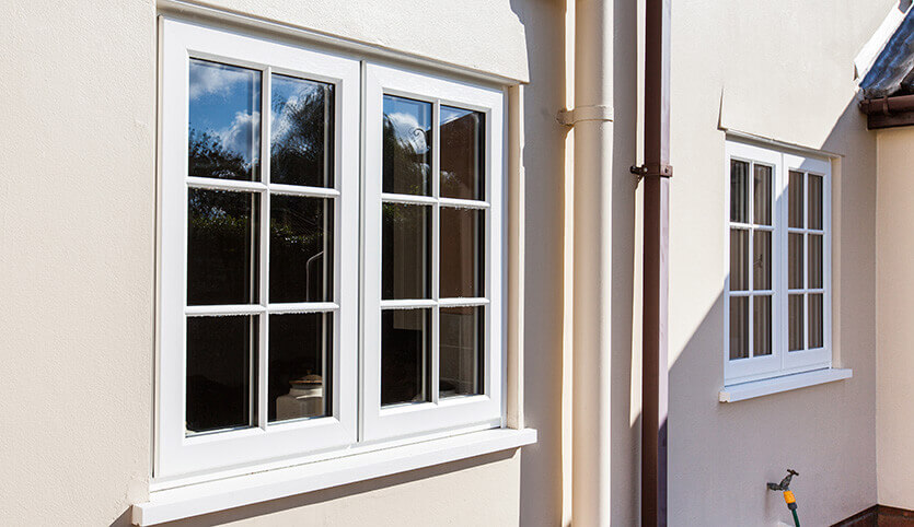 Energy Efficient Triple Glazing In Kent Amp South East