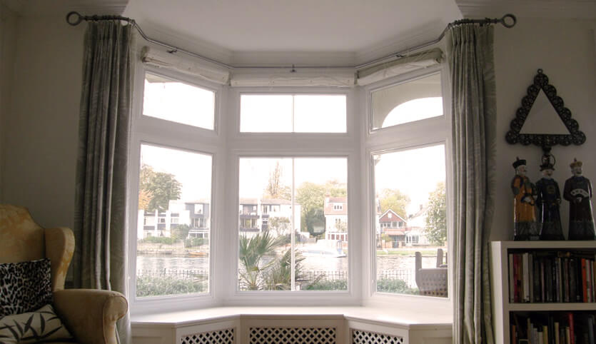 Up To 35 Off Bay Windows In Kent Amp South East Fineline